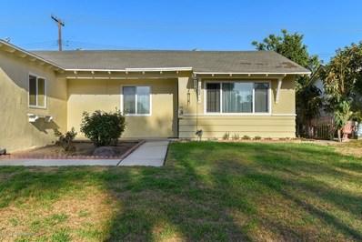 702 Ruthcrest Avenue, La Puente, CA 91744 - MLS#: 818004452