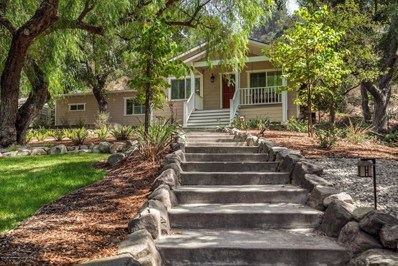 1901 Parkdale Place Place, La Canada Flintridge, CA 91011 - MLS#: 818004467
