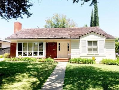 1360 Bradbury Road, San Marino, CA 91108 - MLS#: 818004479