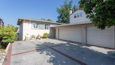 821 Micheltorena Street, Los Angeles, CA 90026 - MLS#: 818004487