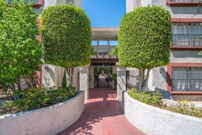 124 Monterey Road UNIT 208, South Pasadena, CA 91030 - MLS#: 818004489