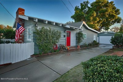3310 London Street, Los Angeles, CA 90026 - MLS#: 818004490