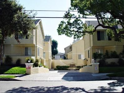 260 N Mar Vista Avenue UNIT 2, Pasadena, CA 91106 - MLS#: 818004498