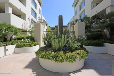 920 Granite Drive UNIT 405, Pasadena, CA 91101 - MLS#: 818004507