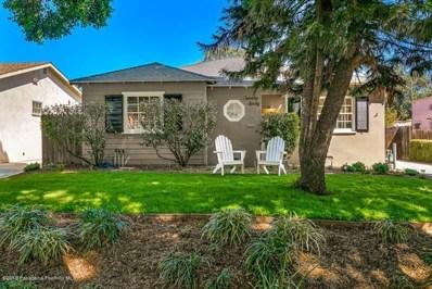 2060 Primrose Avenue, South Pasadena, CA 91030 - MLS#: 818004519