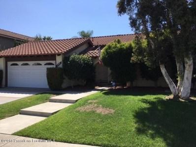 27841 Siruela, Mission Viejo, CA 92692 - MLS#: 818004529