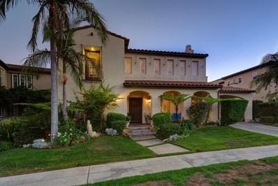 816 W Heritage Oak Court, Altadena, CA 91001 - MLS#: 818004531