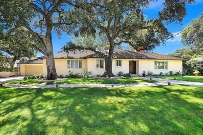 2470 Glen Canyon Road, Altadena, CA 91001 - MLS#: 818004537