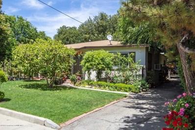 283 Mountain View Street, Altadena, CA 91001 - MLS#: 818004539