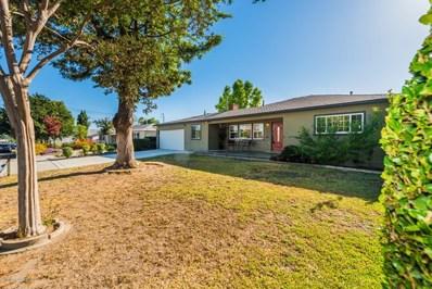 1605 S Mayflower Avenue, Arcadia, CA 91006 - MLS#: 818004551