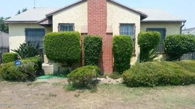 3705 Louise Street, Lynwood, CA 90262 - MLS#: 818004555