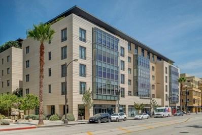 345 E Colorado Boulevard UNIT 205, Pasadena, CA 91101 - MLS#: 818004562