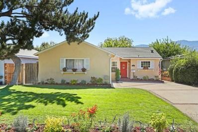 3028 Fairesta Street, La Crescenta, CA 91214 - MLS#: 818004575