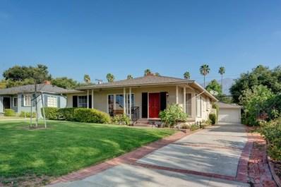 2465 Queensberry Road, Pasadena, CA 91104 - MLS#: 818004578