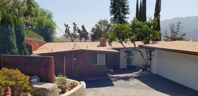 2718 Sanborn Avenue, La Crescenta, CA 91214 - MLS#: 818004590