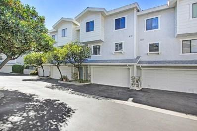 4455 Rockland Place UNIT 13, La Canada Flintridge, CA 91011 - MLS#: 818004602