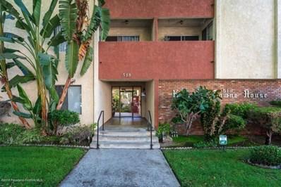518 N Kenwood Street UNIT 205, Glendale, CA 91206 - MLS#: 818004607