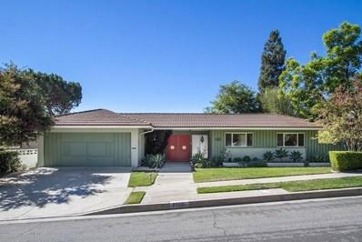 2710 Mountain Pine Drive, La Crescenta, CA 91214 - MLS#: 818004608