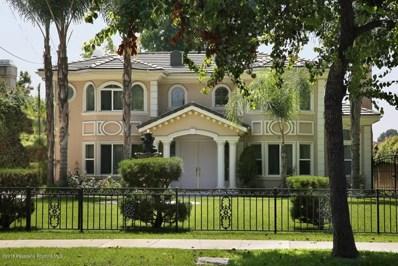 62 E Longden Avenue, Arcadia, CA 91006 - MLS#: 818004609