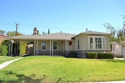 1130 Graynold Avenue, Glendale, CA 91202 - MLS#: 818004628