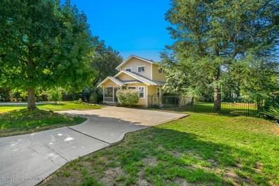 254 W Harriet Street, Altadena, CA 91001 - MLS#: 818004629