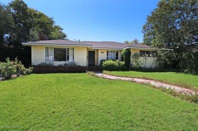 1712 Midwick Drive, Altadena, CA 91001 - MLS#: 818004633