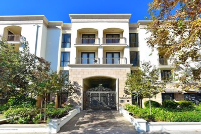 333 N Hill Avenue UNIT 206, Pasadena, CA 91106 - MLS#: 818004638