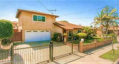 517 W MADISON Avenue, Montebello, CA 90640 - MLS#: 818004642