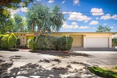 353 Alta Vista Avenue, South Pasadena, CA 91030 - MLS#: 818004646