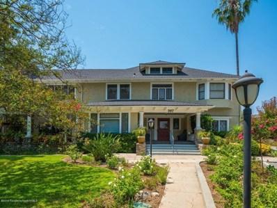 397 S El Molino Avenue UNIT 3, Pasadena, CA 91101 - MLS#: 818004662