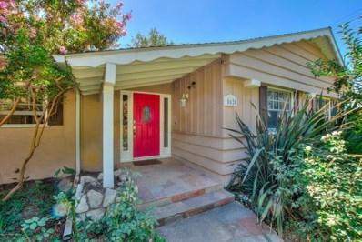10620 Art Street, Shadow Hills, CA 91040 - MLS#: 818004673