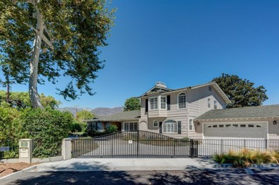 510 Michigan Boulevard, Pasadena, CA 91107 - MLS#: 818004679