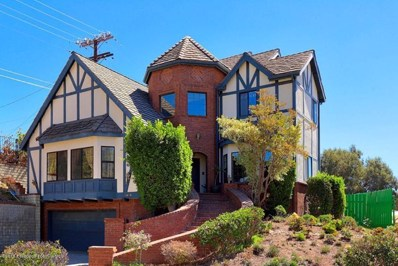 1906 Glencoe Way, Glendale, CA 91208 - MLS#: 818004691