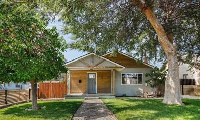 601 San Pascual Avenue Avenue, Los Angeles, CA 90042 - MLS#: 818004711