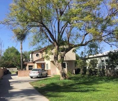 17425 Los Alimos Street, Granada Hills, CA 91344 - MLS#: 818004727
