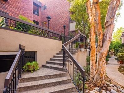 700 S Lake Avenue UNIT 203, Pasadena, CA 91106 - MLS#: 818004729
