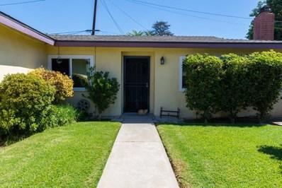 11925 The Wye Street, El Monte, CA 91732 - MLS#: 818004730