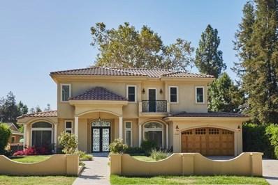 1246 El Vago Street, La Canada Flintridge, CA 91011 - MLS#: 818004759