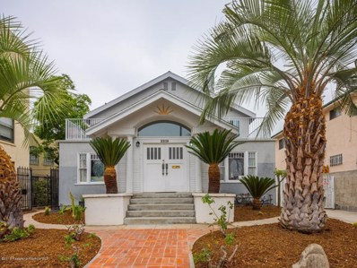 2219 Norwalk Avenue, Los Angeles, CA 90041 - MLS#: 818004760