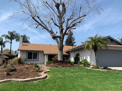 6746 Jadeite Avenue, Rancho Cucamonga, CA 91701 - MLS#: 818004767