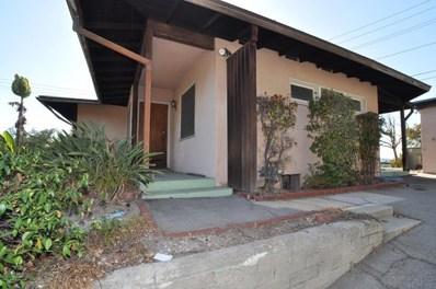 385 Sequoia Drive, Pasadena, CA 91105 - MLS#: 818004773