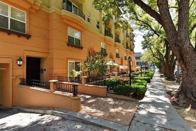 286 N Madison Avenue UNIT 313, Pasadena, CA 91101 - MLS#: 818004781