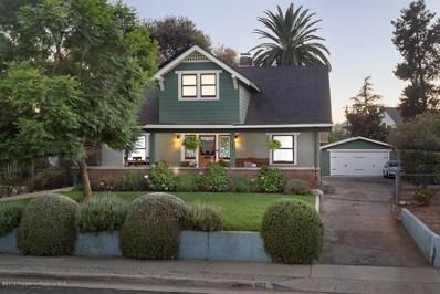 931 Cypress Avenue, Pasadena, CA 91103 - MLS#: 818004800