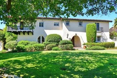 735 Holladay Road, Pasadena, CA 91106 - MLS#: 818004810