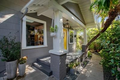 8863 Cynthia Street, West Hollywood, CA 90069 - MLS#: 818004817
