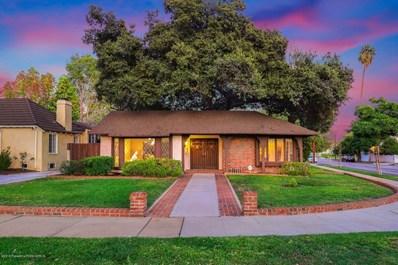 601 Sycamore Drive, San Gabriel, CA 91775 - MLS#: 818004834