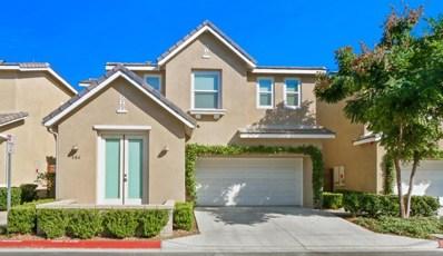 386 Legacy Drive, Fullerton, CA 92832 - MLS#: 818004844