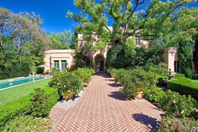 695 Columbia Street, Pasadena, CA 91105 - MLS#: 818004845