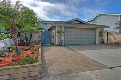 2853 Surfrider Avenue, Ventura, CA 93001 - MLS#: 818004884