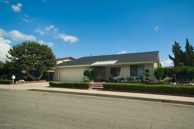 3172 Kirkham Drive, Glendale, CA 91206 - MLS#: 818004893